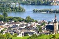 Busreisen Rheinhessen