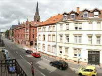 Ferienwohnung Kaiserslautern