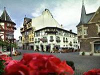 Rheinland-Pfalz Hotels