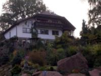 Ferienhaus Pfälzerwald