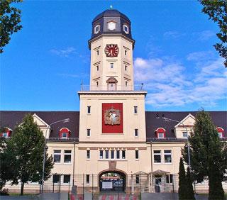 Kaserne, Kaiserslautern