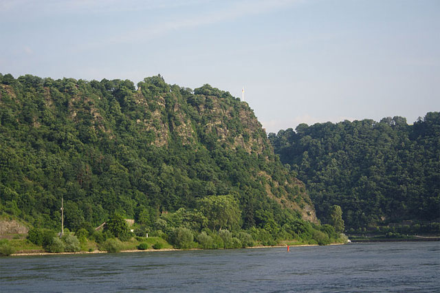 Loreley in Rheinland-Pfalz